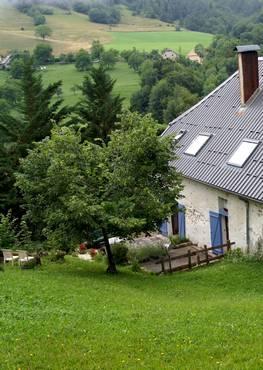 Maison Les Chapelous